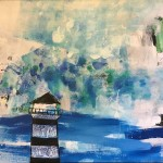 Donna Estabrooks - lighthouse 2