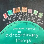 Donna Estabrooks - ordinary people