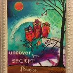 uncover your secret powers