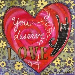 Donna Estabrooks - you deserve love